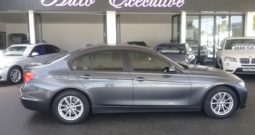 BMW 320d AUTO 2013 FOR SALE IN WESTERN CAPE