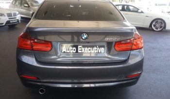 BMW 320d AUTO 2013 FOR SALE IN WESTERN CAPE full