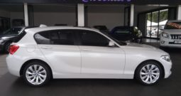 BMW 120i SPORT LINE AUTO 2015 FOR SALE IN WESTERN CAPE