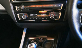 2015 BMW 120i Steptronic full