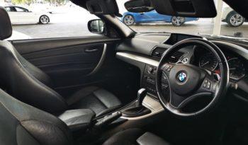 2012 BMW 125i Convertible Auto full